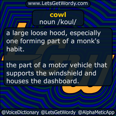 cowl 01/31/2016 GFX Definition