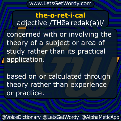 theoretical 01/31/2017 GFX Definition