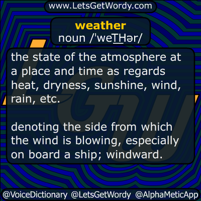 weather 02/05/2016 GFX Definition