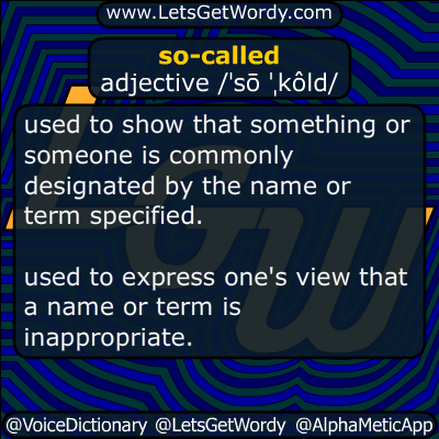 so-called 02/06/2017 GFX Definition