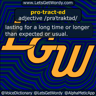 protracted 02/11/2017 GFX Definition