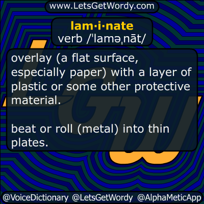 laminate 02/23/2016 GFX Definition