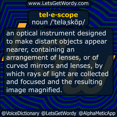 telescope 03/22/2017 GFX Definition