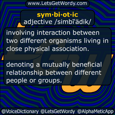 symbiotic 03/29/2017 GFX Definition