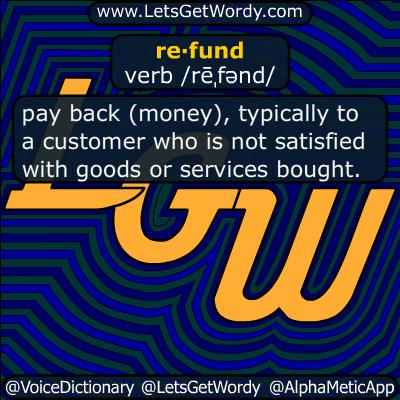 refund 04/17/0216 GFX Definition