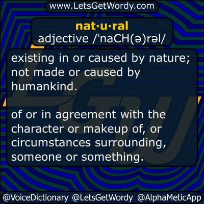 natural 05/06/2017 GFX Definition
