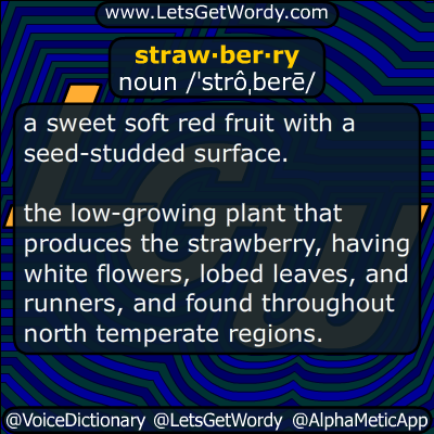 strawberry 06/21/2016 GFX Definition