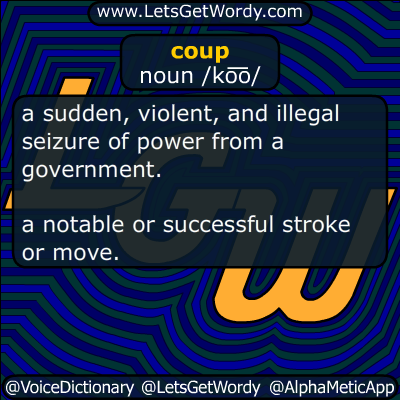coup 07/16/2016 GFX Definition