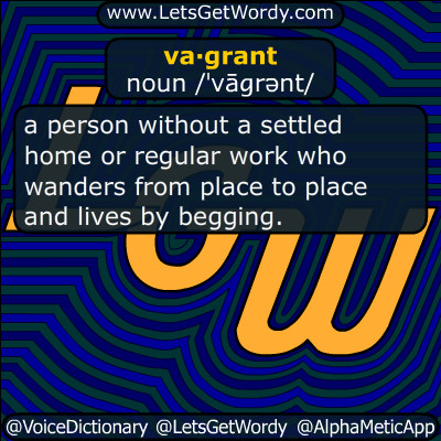 vagrant 07/20/2018 GFX Definition