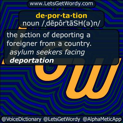 deportation 08/28/2016 GFX Definition