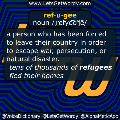 refugee 09/06/2015 GFX Definition