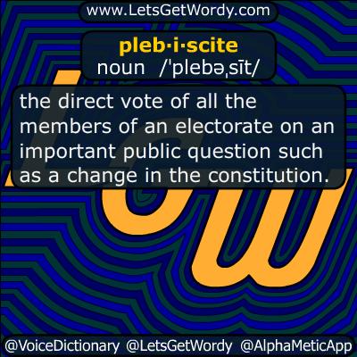 plebiscite 10/02/2017 GFX Definition