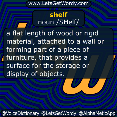 shelf 10/29/2015 GFX Definition