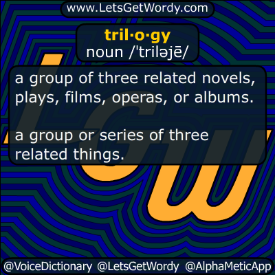 trilogy 11/10/2017 GFX Definition