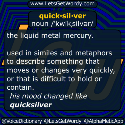 quicksilver 12/13/2015 GFX Definition