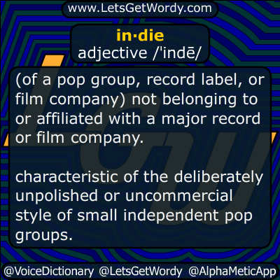 indie 12/24/2015 GFX Definition
