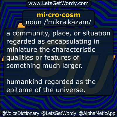 microcosm 12/28/2015 GFX Definition