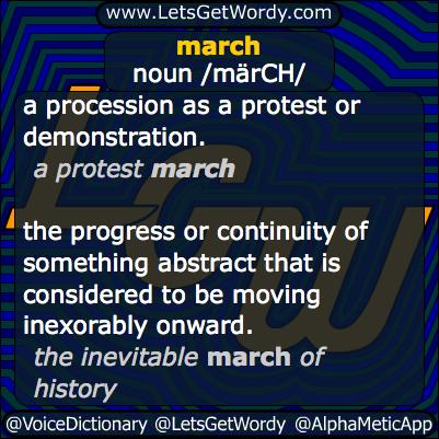 march 03/20/2014 GFX Definition