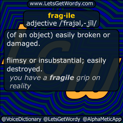 fragile 05/08/2014 GFX Definition