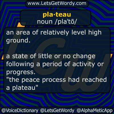 plateau 05/29/2014 GFX Definition