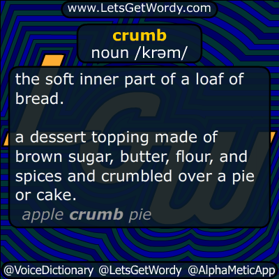 crumb 07/09/2014 GFX Definition