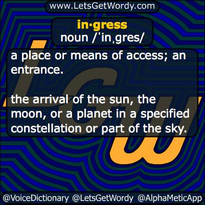 Ingress 12/29/2013 GFX Definition