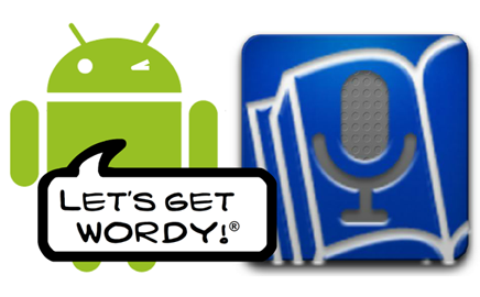Voice Dictionary icon and Android