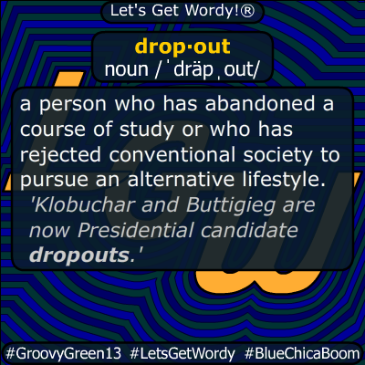 dropout 03/02/2020 GFX Definition