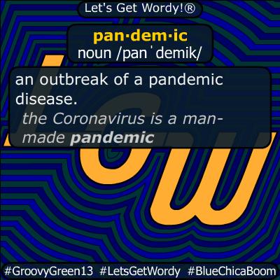 pandemic 02/09/2020 GFX Definition