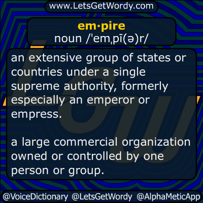 empire 02/21/2019 GFX Definition
