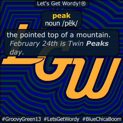 peak 02/24/2020 GFX Definition