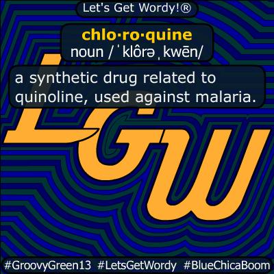 chloroquine 03/17/2020 GFX Definition