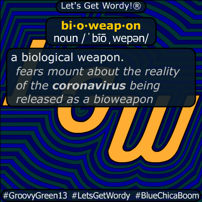 bioweapon 04/01/2020 GFX Definition