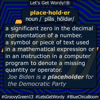placeholder 05/16/2020 GFX Definition