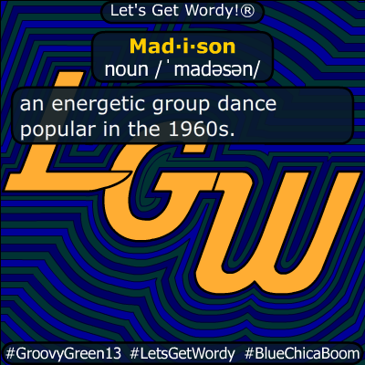 Madison 07/01/2020 GFX Definition