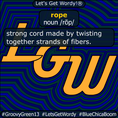 rope 06/24/2020 GFX Definition