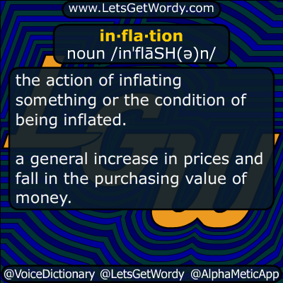 inflation 07/06/2019 GFX Definition