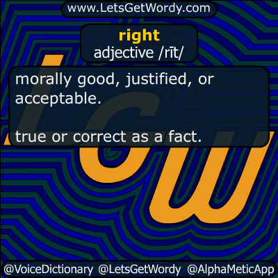 right 08/27/2019 GFX Definition
