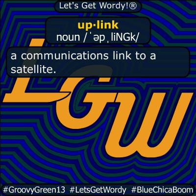uplink 10/16/2019 GFX Definition