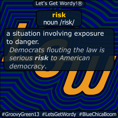 risk 10/19/2019 GFX Definition
