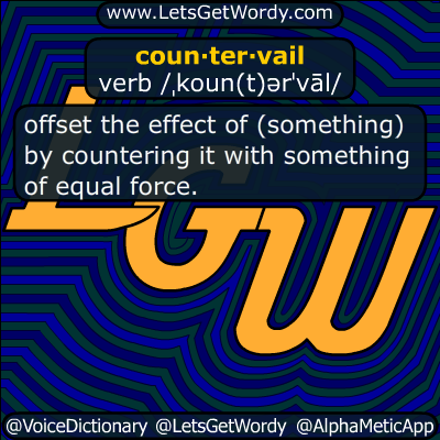 countervail 11/17/2018 GFX Definition