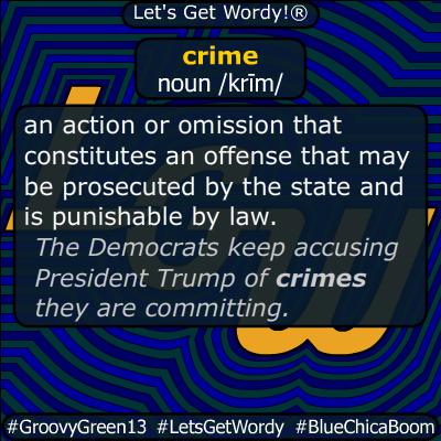 crime 11/19/2019 GFX Definition