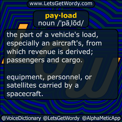 payload 11/30/2018 GFX Definition